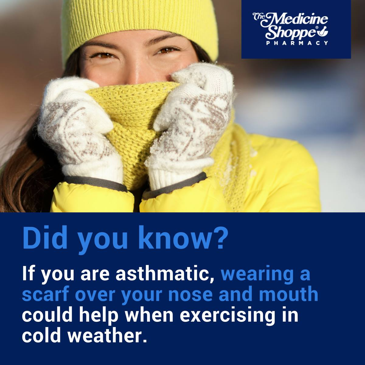 Asthmatics benefit from sports